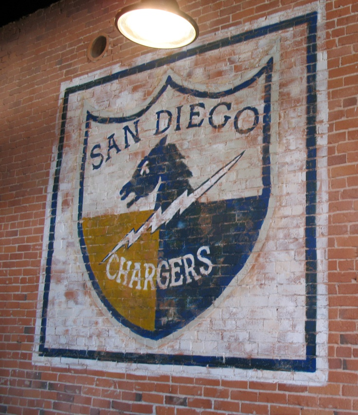 San Diego Chargers Gifts: 33 Best Charger Pride Images On Pinterest
