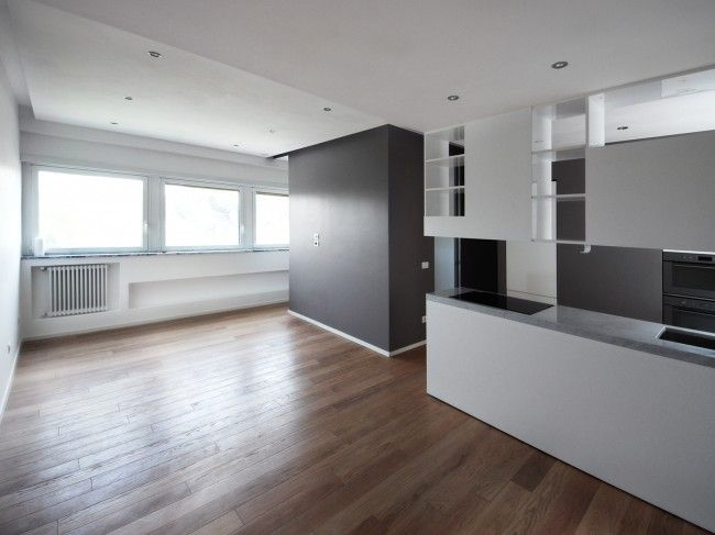 appartamento mini loft