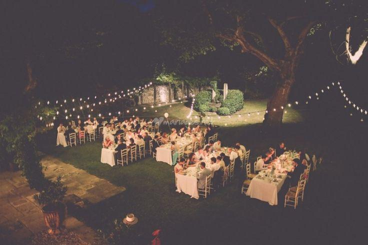 bonnes raisons dorganiser une cérémonie de mariage en plein air