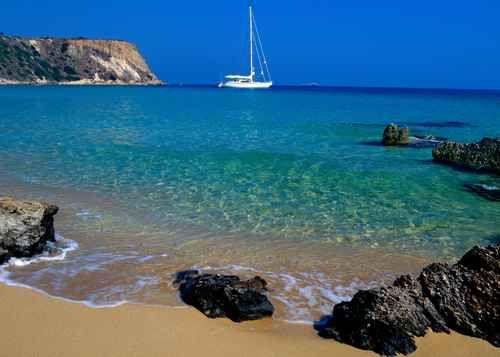 Playa Blanca, isla de Lanzarote