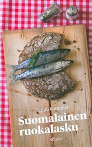 Seppo Konttinen: Suomalainen ruokalasku, Gummerus, 2011
