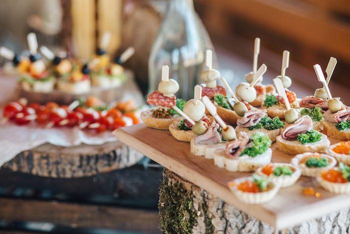 1001 Ideas De Entrantes Fáciles Para Sorprender Mejores Aperitivos Salsa De Menta Filetes De Atún