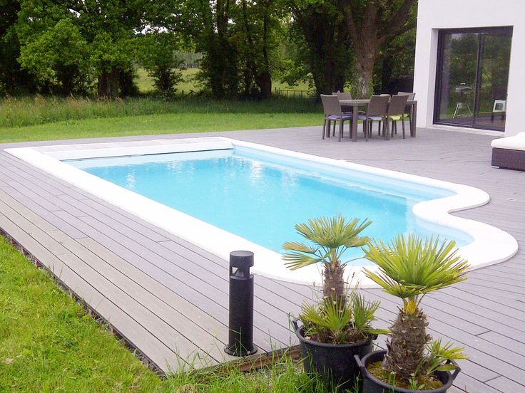 Mais de 1000 ideias sobre piscine coque no pinterest for Piscine coque polyester hors sol