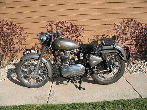 royal enfield bullet number plate - Google Search
