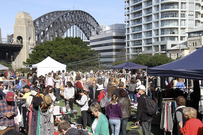Visitors might find it hard narrowing down which market they should visit so we've created this list of Sydney's best markets to help you out.