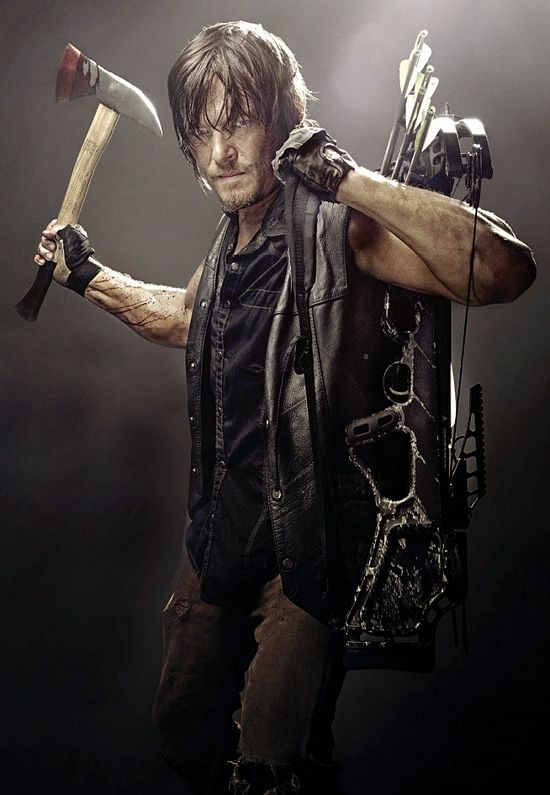 The Walking Dead Behind The Scenes - Season 4 Filled With Shocking Twists And More Zombies Than Ever!   Shock Mansion