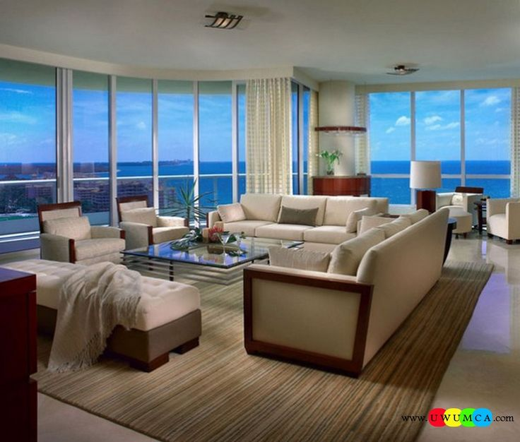 102 best decoration images on pinterest small living for Small rectangular living room designs