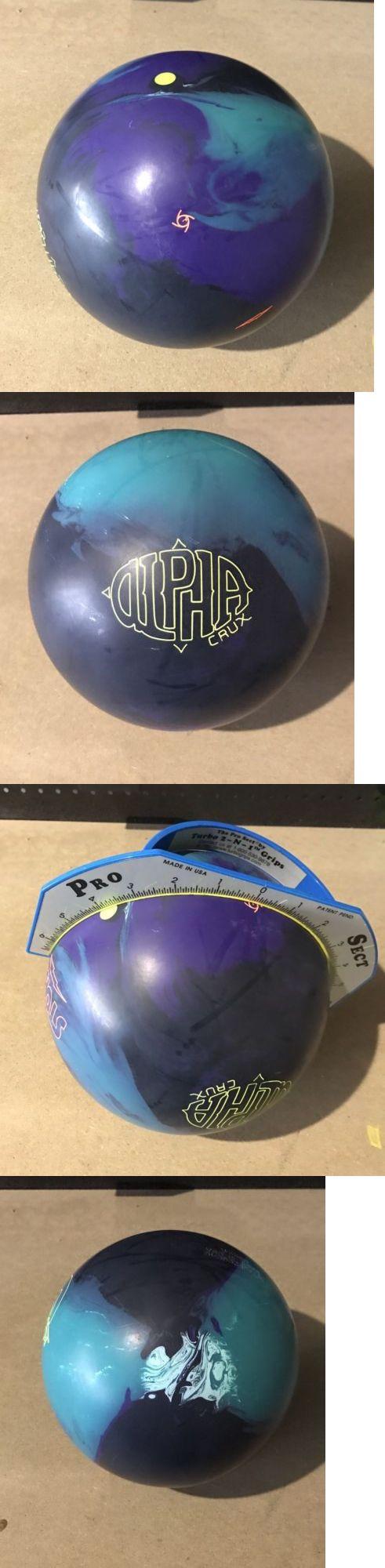 Balls 36105: Storm Alpha Crux 15 Lb Nnb Nib Bowling Ball Rare! -> BUY IT NOW ONLY: $189.99 on eBay!