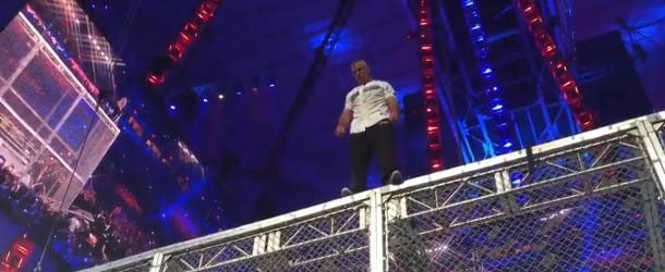 """Superstar"" Billy Graham posted the following on Facebook criticizing Shane McMahon's Hell in a Cell jump at Wrestlemania 32: Shane McMahon I give Shane McMahon zero credit for jumping off the top of that cage, landing on a table that…"