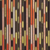 Sanderson Laszlo Velvets Kandinsky Fabric DLAS230008