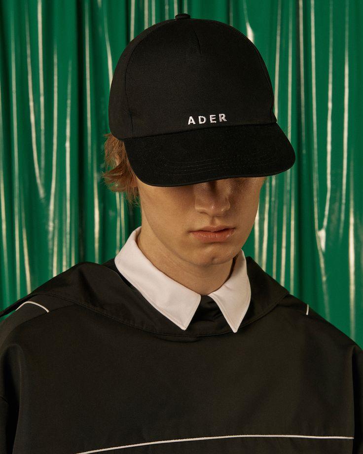 ADER cap club Hide cap #ader#adererror#cap#club