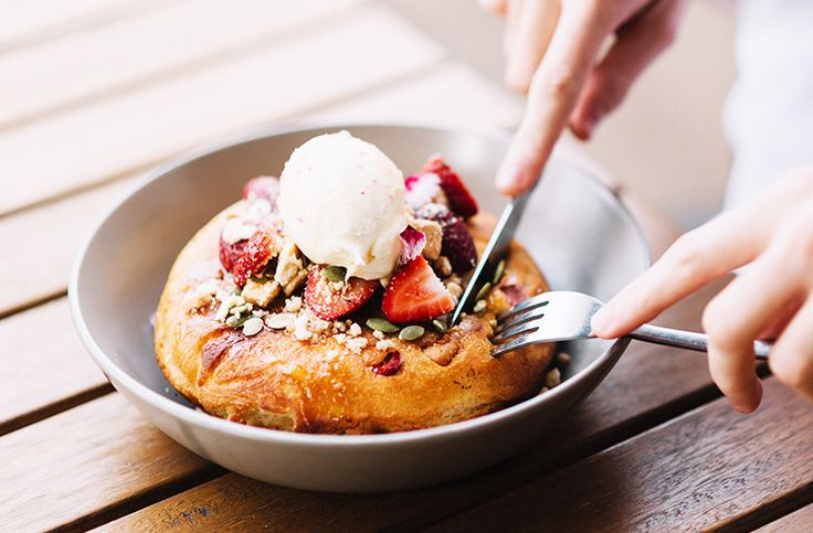 Up your Brisbane breakfast game.