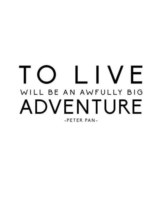 Top 30 Peter pan Quotes #Wisdom