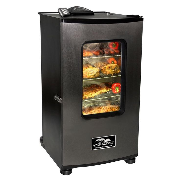 17 Best Images About Masterbuilt Electric Smoker Recipes On Pinterest Outdoor Smoker Smoked