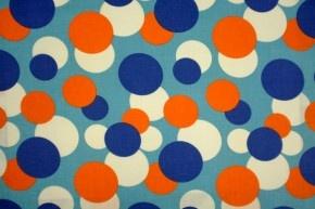 Ines - Big Dots -vermiljoenshop