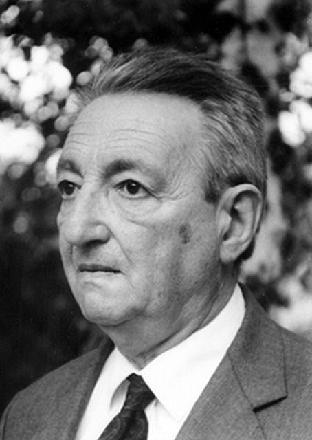 Powstańcze Biogramy - Marek Edelman