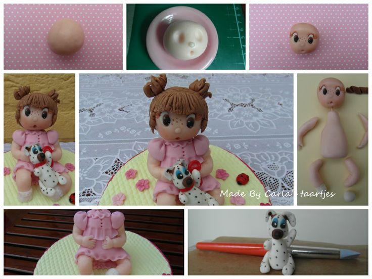 Carla's taartjes-Jasmijn
