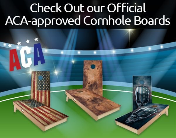 Learn how to play Cornhole. Official Cornhole rules including distance and board dimensions. Also called Corn Hole and Bean Bag Toss.