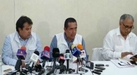 CNDH presenta informe sobre hechos en Nochixtlán