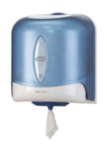 Tork Reflex™ laponkénti adagolású belsőmagos adagoló