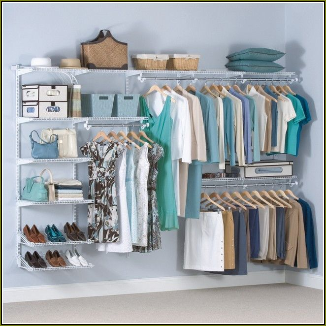 34 Lovely Wire Closet Shelving Lowes Assignmentwritingservice