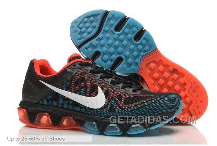http://www.getadidas.com/nike-men-air-max-tailwind-blue-legion-crimson-black-running-shoes-online.html NIKE MEN AIR MAX TAILWIND BLUE LEGION CRIMSON BLACK RUNNING SHOES ONLINE Only $69.00 , Free Shipping!
