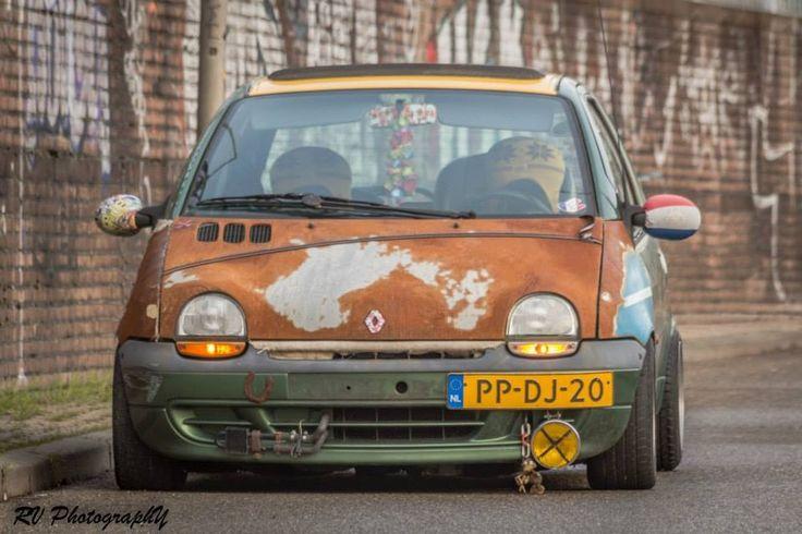 Twingo Ratlook / Rat style