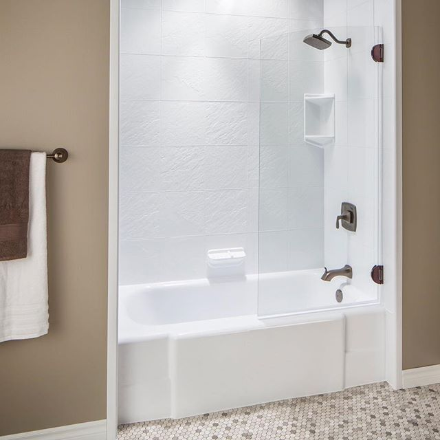 Get The Bathroom Of Your Dreams In As Little As One Day! Call Today And  Take Advantage Of Our April Promotion. $500 Off Your Bathtub Or Shower  Installation!