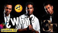 MICHAEL JACKSON Y 3T|WHY|I NEED YOU|MoonwalkerTV Episodio 40
