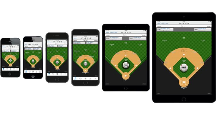 GameChanger | Live Game Scores, Stats, Insight & Analytics for your team | Baseball, Softball & Basketball | #GameChanger #GC.com #LiveScore #LiveStats #SportsAnalytics #BasketballStats #BaseballStats