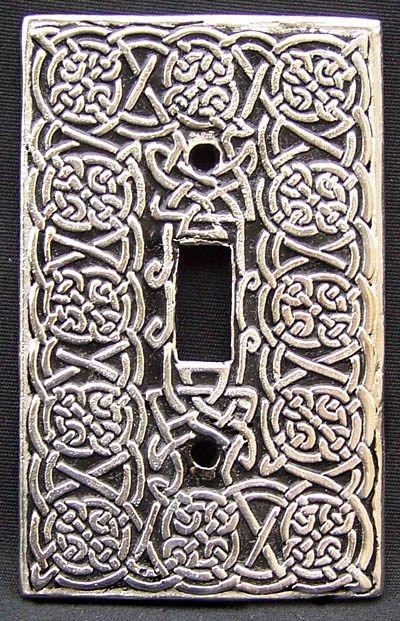 Celtic home decor images
