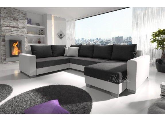 134 best images about hoekbanken on pinterest - Eigentijdse design lounge ...