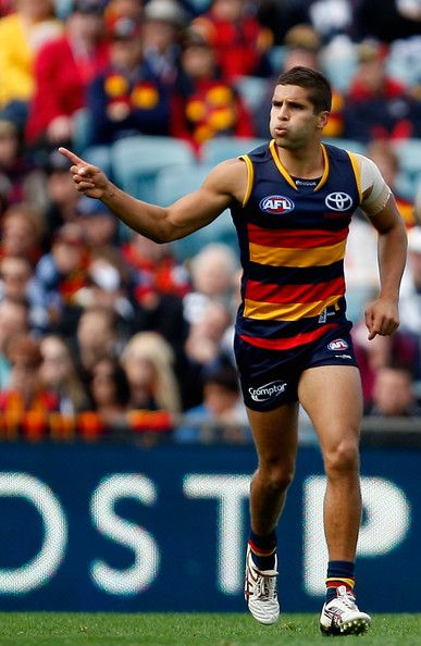 Jared Petrenko from the Adelaide Crows   http://footyboys.com