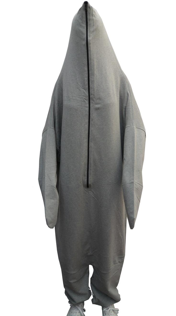 Nicchio, coperta da indossare  http://www.ilovegattacicova.it/outlet/