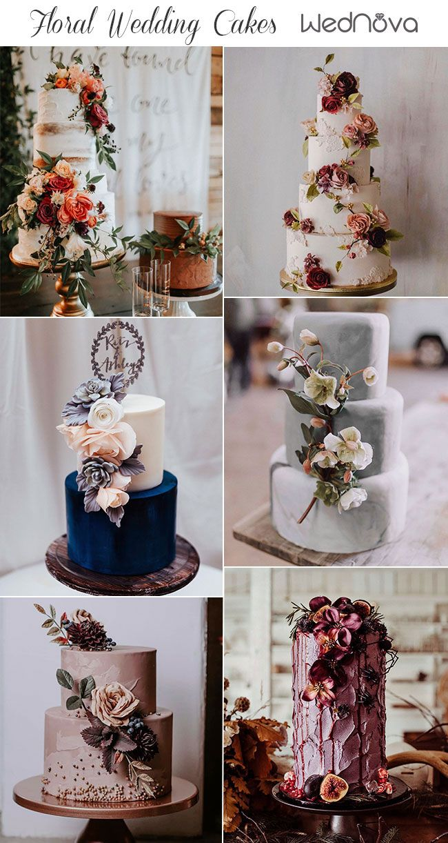 Wenn es um die Auswahl Ihrer Hochzeitstorte geht, macht es am meisten Spaß, …   – Hochzeit Blumen und Farbgestaltung