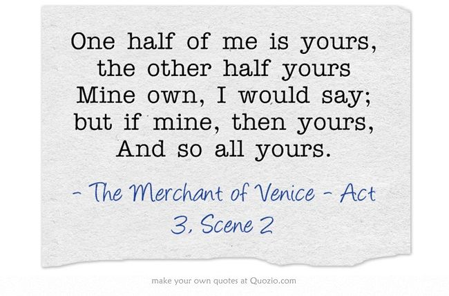 merchant of venice essay quotes We see this through character quotes and  merchant of venice essay merchant of venice i agree with the statement saying that the main issues of the.