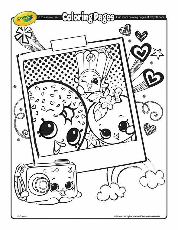 Pin De Liz Kurumu Em Shopkins Desenhos Infantis Para Colorir Desenhos Para Colorir Colorir