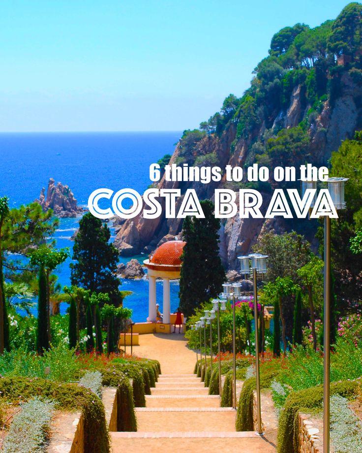 6 Things to do on the Costa Brava || © Joyce Dekkers || Via @vegannomad