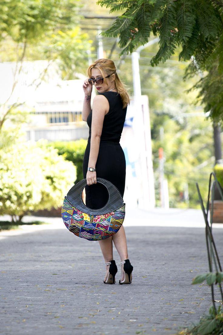 Guatemalan Bags Vibrant colors, unique style, an original designed in  Guatemala. 100%