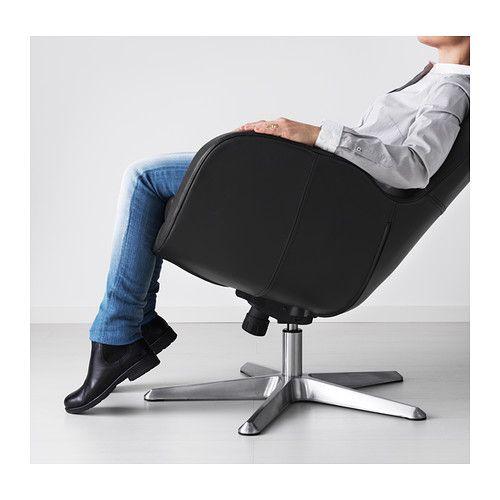 ARVIKA Swivel armchair  - IKEA