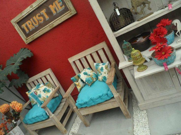 Best 25 sillones rusticos ideas on pinterest bancos de for Sillones rusticos de madera