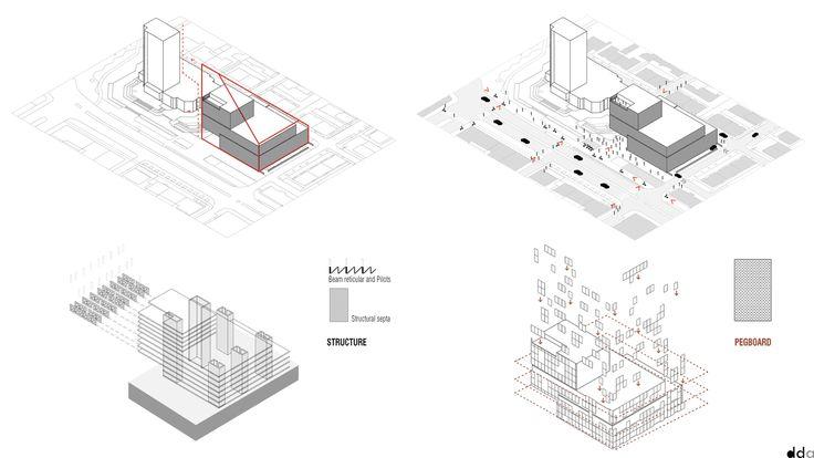 dianarchitecture, RS Architettura, Sossio De Vita · VARNA LYBRARY