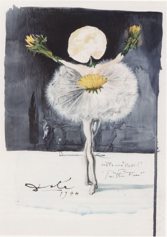 Salvador Dalí - 1944