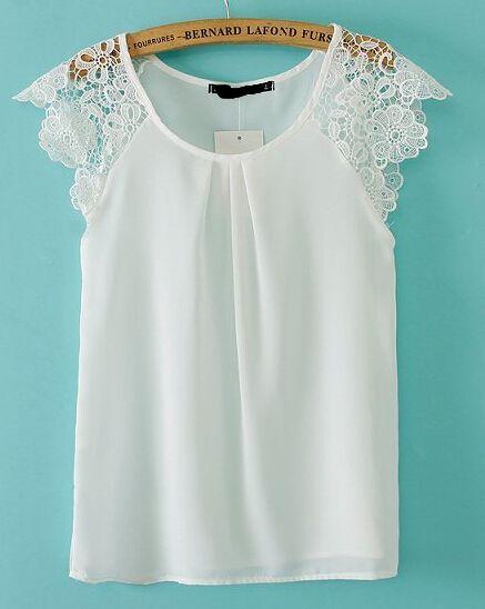 Mujeres de la manga del cordón del verano blusas de la gasa del cuello de O sin mangas Camisa blusa femenina delgada ocasional tops diseñador de la marca ST1999