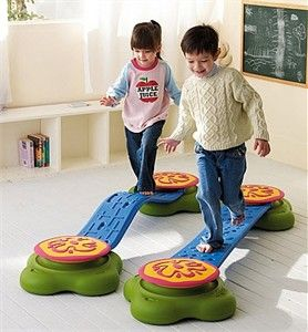 Weplay Water Lily Motor Skills Set of 6