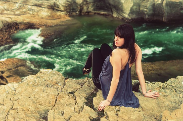 Melanie M. by Arti Frederic on 500px