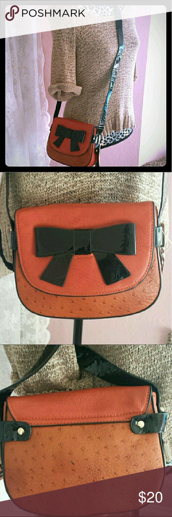 Melie bianco On hold for @lokai Melie Bianco Bags Crossbody Bags