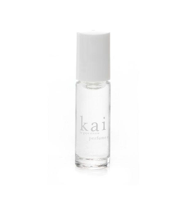KAI FRAGRANCE PERFUME OIL