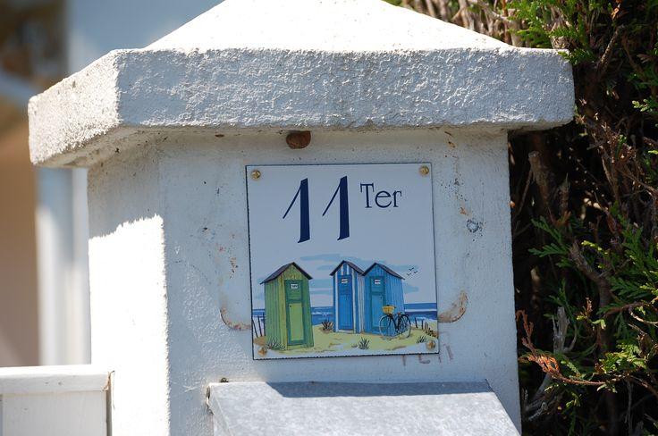 invitation à la plage toute proche( Île de Ré -France )