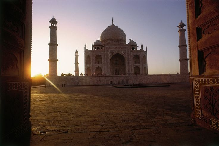Taj Mahal, Agra  How can the Taj not make this list? It gets easy to ignore the crowds when you're taking a walk at sunset through one of the most beautiful buildings in the world.   Far Horizon does a stunning trip through Agra taking in other destinations like Jaipur, New Delhi and a Cruise. Explore away here: http://www.farhorizonindia.com/itineraries/golden-triangle-with-brahmaputra-river-downstream-cruise/